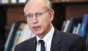 Ambassador Eizenstat