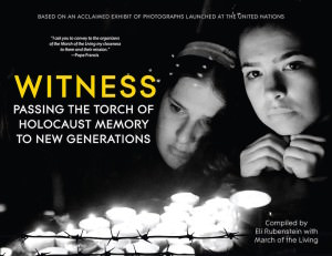 Witness Passing the Torch of Holocaust Memory to New Generations